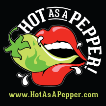 Hot As A Pepper